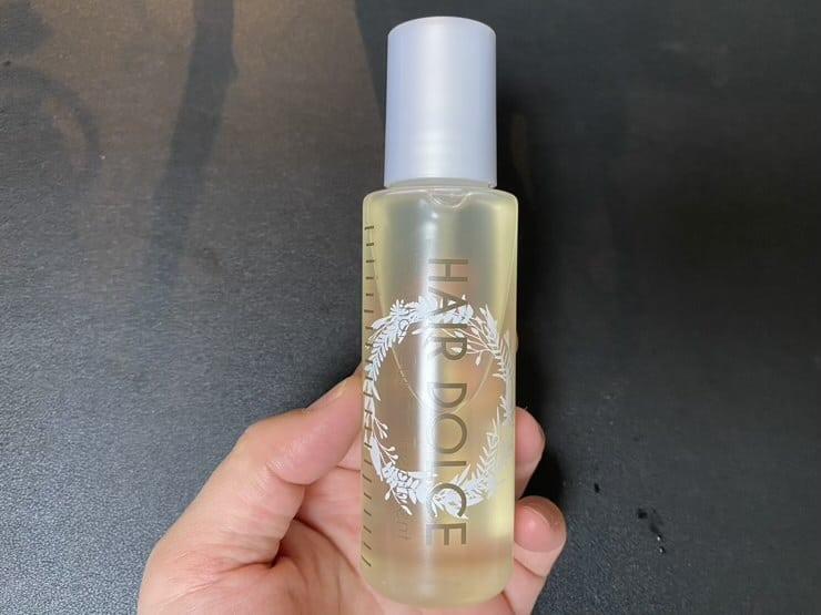 【実証】「ヘアドルチェ プロショット カスタムトリートメント」を美容師が実際に使ったレビュー記事